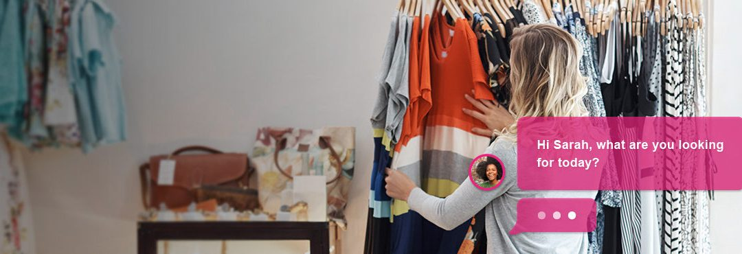 How the In-Store Experience is Evolving, Thanks to Mobile