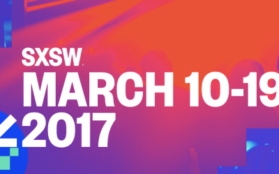 SXSW is here again… So Much to Do, So Little Time