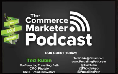 Ted Rubin Talks 2018 Retail and Shares a Little TMI  ~via @WhatsGregDoing
