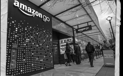 Traditional Retailers Are Failing And It's Not Amazon's Fault