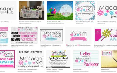 Nobody Has True National Localized Influencers Like Macaroni Kid—No One!