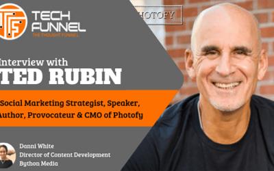 Ted Rubin on Social Media Success and Programmatic Advertising  ~via @tech_funnel