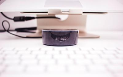 Is Amazon the Next Generation of Walmart?