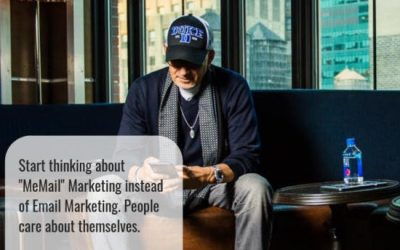 An Email Marketing List, Permission, and the Marketing That Follows