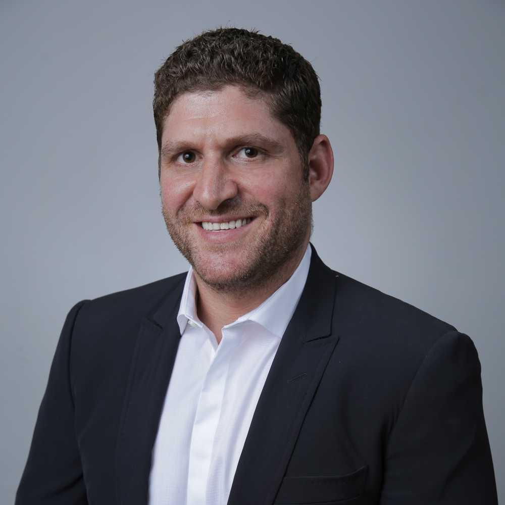 Seth Laderman