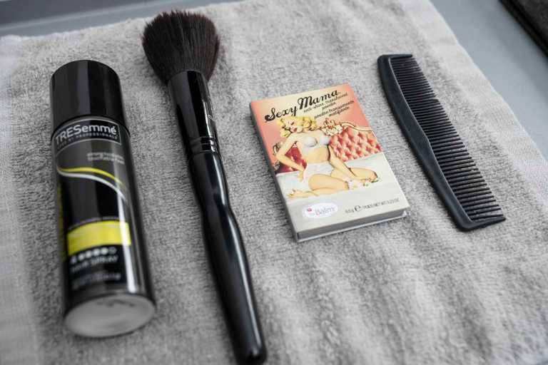 Tools to keep you pretty