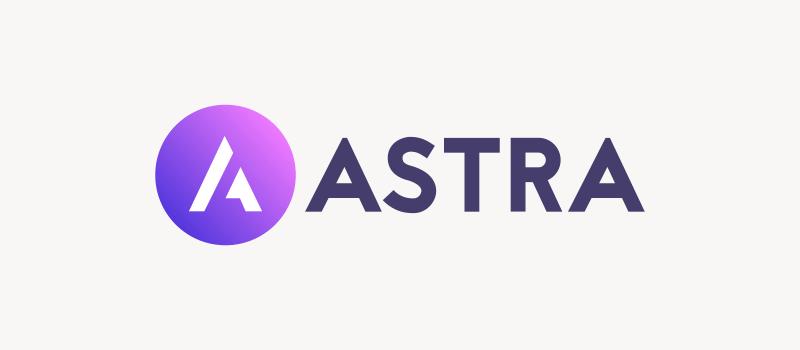 Astra WP Theme