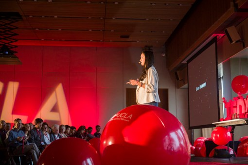 Unlocking the potential of your stories | Joan Hanawi