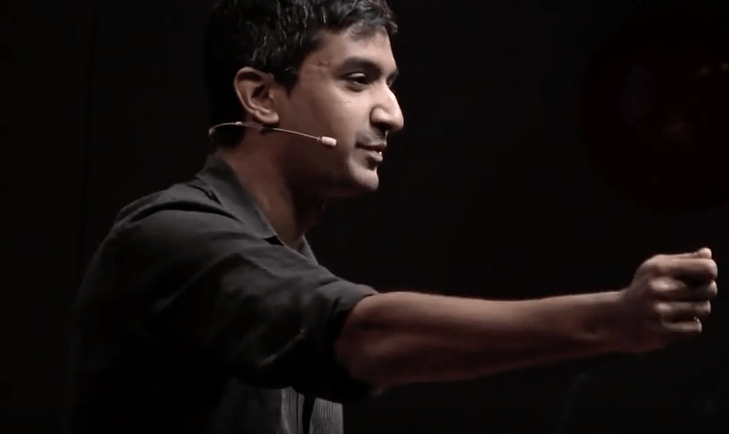 How culture and technology create one another | Ramesh Srinivasan