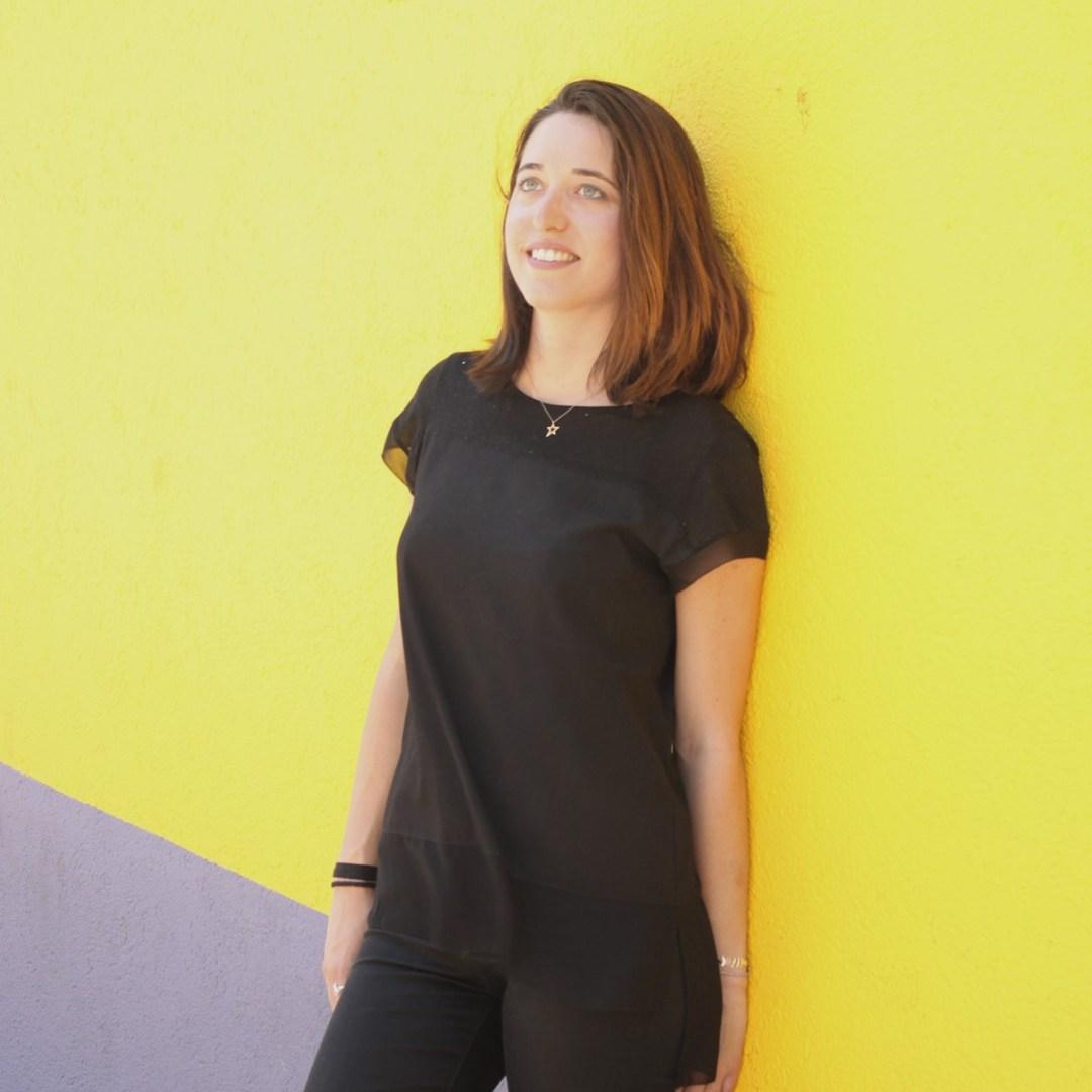 Annmarie Thomas TEDxUCLA