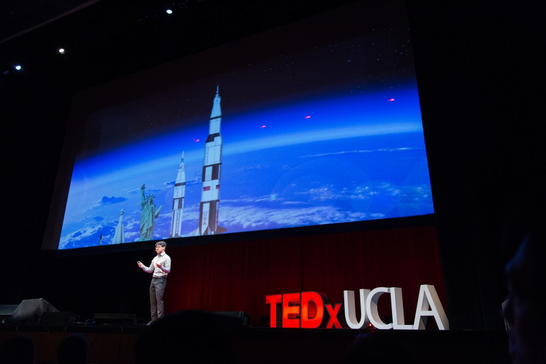 Can weak plasma rockets get us to Mars? | Gary Li