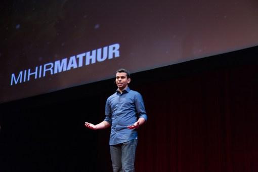 Why everyone should hack | Mihir Mathur
