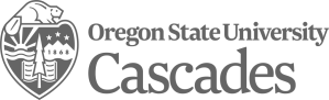 Oregon State University Cascades