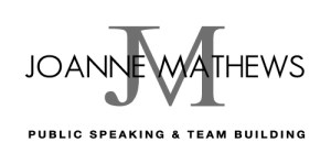 Joanne Mathews Executive Communications