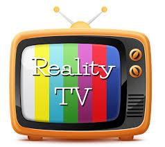 Milennials and Narcissim--reality TV