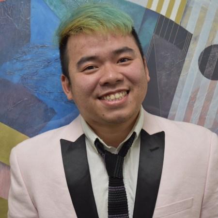 Ethan Trinh