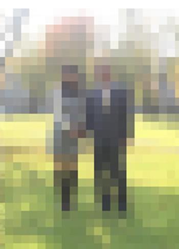 鷲見玲奈と大学の理事長(スポーツ界の超大物)