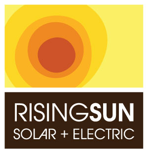 Rising Sun Solar