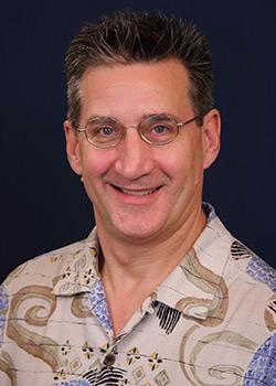 Dr. Bradley Willcox