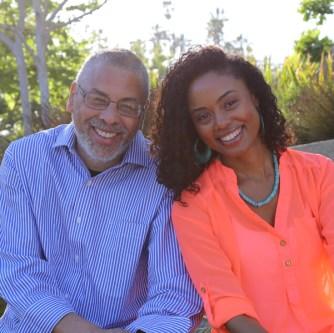 Peter and Adenike Harris, Pops'nAde