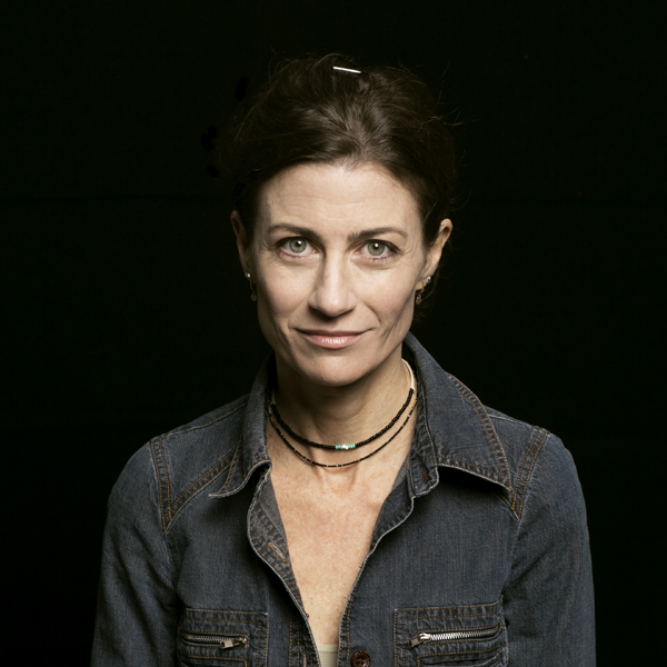 Nancy Baker Cahill, TEDxPasadena
