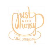 Just Add Honey Tea Company logo