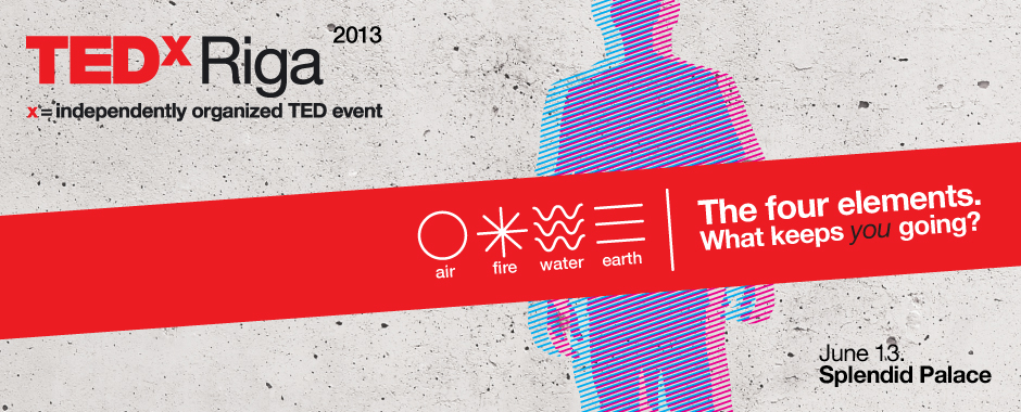 TEDxRiga 2013