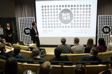 TEDxRiga 2016 concept revealed