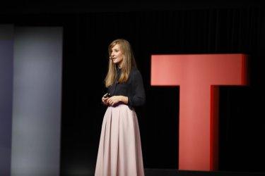 Elina Ingelande, IT educator, coding school founder