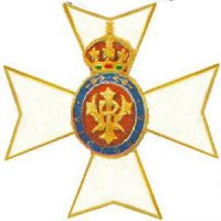Commander of the Royal Victorian Order  (CVO)