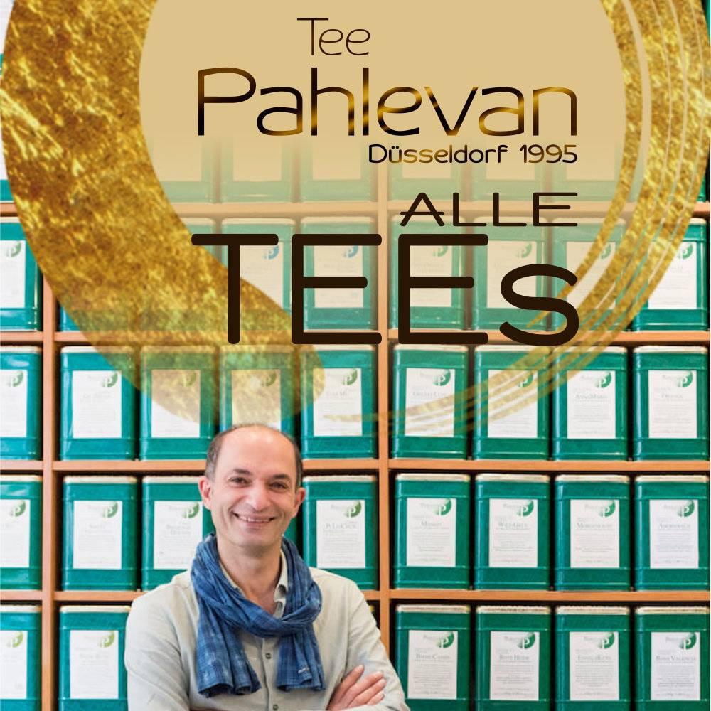 Tee Pahlevan | Düsseldorf