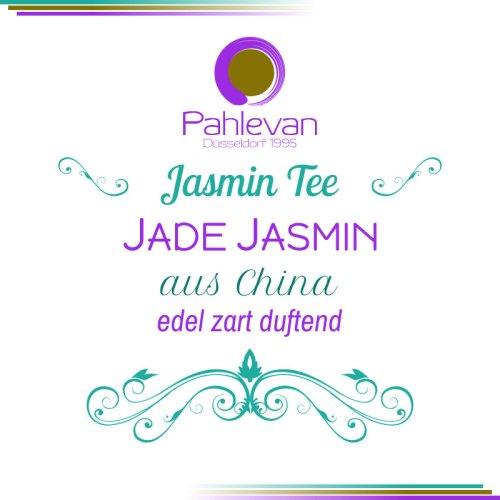Jasmintee Jade Jasmin | edel zart duftend von Tee Pahlevan