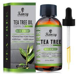 teebaumoel gegen nagelpilz - tea tree