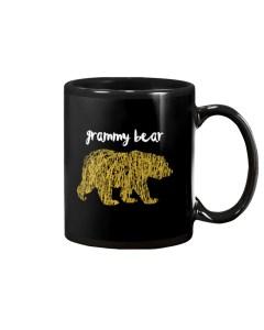 Grammy Bear Mug