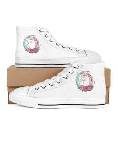 Unicorn shoes for women