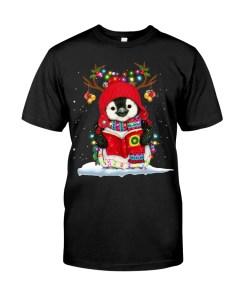 Penguin Christmas Classic T-Shirt