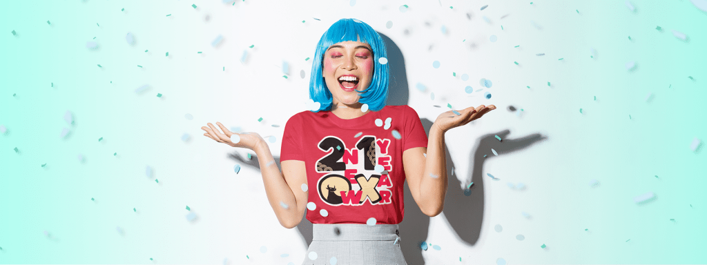 Best Ox Shirts to Celebrate 2021 - the Year of the Ox