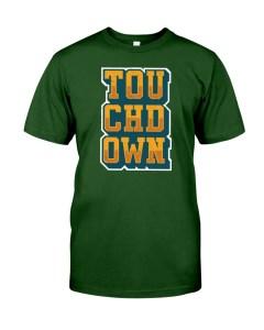 Touchdown Classic T-Shirt