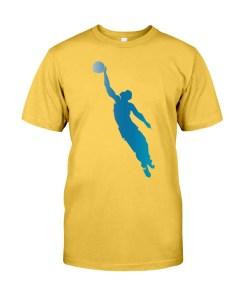 Basketball Fans Classic T-Shirt