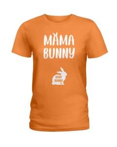 Mama Bunny Tee