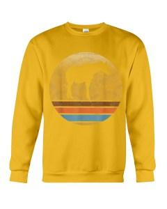 Retro Sweatshirt