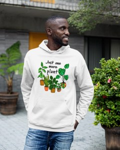Plant Lover T-Shirts