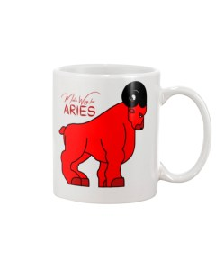 Make Way for Aries