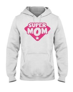 Super Mom Hoodie