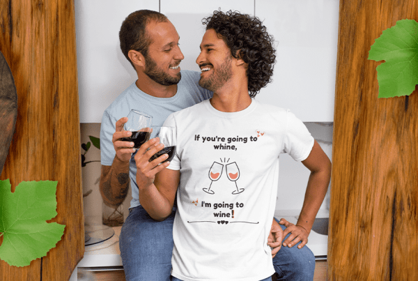 Funny Gifts for Wine Lovers in 2021