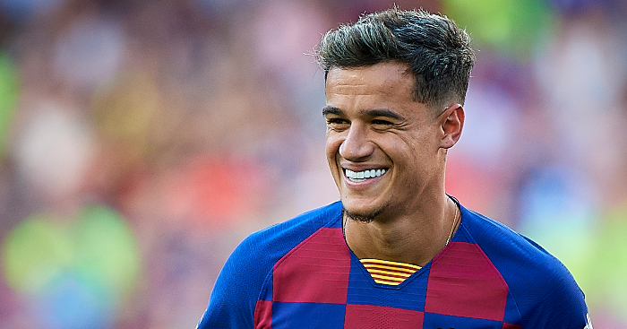 Philippe-Coutinho-Barcelona
