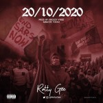 MUSIC: Rotty Gee – 20/10/2020