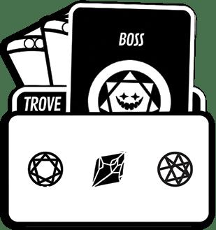 min-trove w dk-rescptr and boss