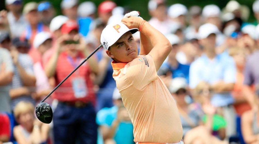 rickie-fowler-bmw-return-injury