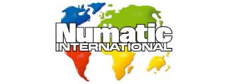 شعار Numatic